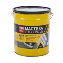 Битумно-полимерная мастика БПМ