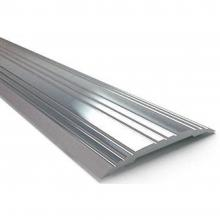 Алюминиевый напольный порог