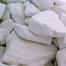 Белая глина
